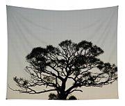 Senset Trees Tapestry