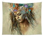 Sensual Siren Tapestry