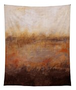 Sepia Wetlands Tapestry