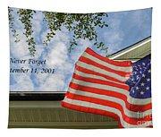 September 11 Tapestry