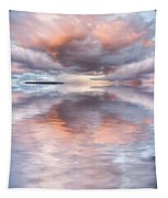 Serenity And Peace Tapestry