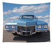 Seventies Superstar - '71 Cadillac Tapestry