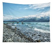 Seward Seashore Tapestry
