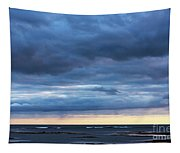 Shades Of Blue.. Tapestry