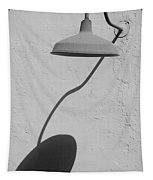 Shadow Lamp Tapestry