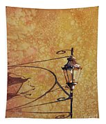 Shadow Of Light Tapestry