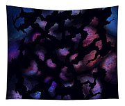 Shattered Perceptions Tapestry