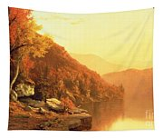 Shawanagunk Mountains Tapestry