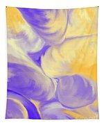 She Sells Sea Shells Tapestry