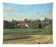 Sheering Hall Near Harlow Essex Tapestry