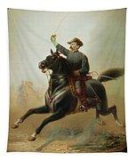 Sheridan's Ride Tapestry