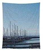 Shilshole Bay Marina 2010 Tapestry