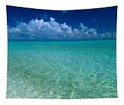 Shimmering Ocean Tapestry