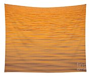 Shimmering Surface Tapestry