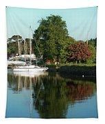 Shindilla Mylor Bridge Tapestry