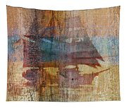 Shipping News Tapestry