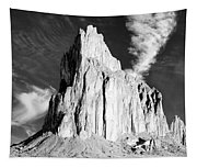 Shiprock New Mexico Tapestry