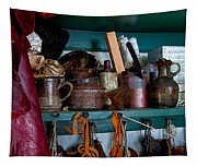 Shoemaker Supplies Tapestry