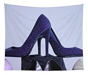 Shoes Tapestry