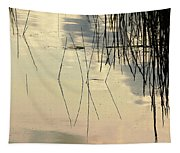 Shore Lines Tapestry