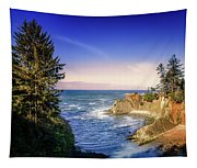 Shores Acres Cove Tapestry