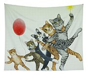 Show Stoppers Tapestry