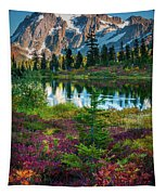 Shuksan Autumn Tapestry