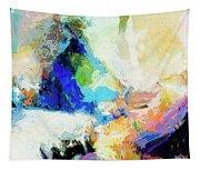 Shuttle Tapestry