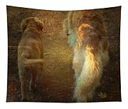 Side By Side Tapestry
