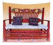 Sientate Tapestry
