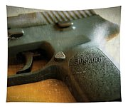 Sig Sauer P-250 Tapestry