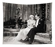 Silent Still: Couples Tapestry