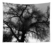 Silhouette Tapestry