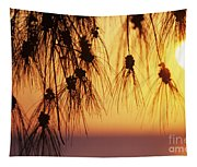Silhouettes Tapestry