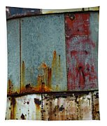 Silo Series 1 Tapestry