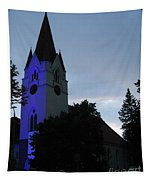 Silute Lutheran Evangelic Church Lithuania 01 Tapestry