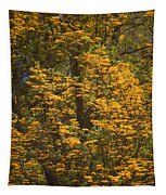 Silver Oak Tapestry