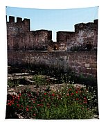 Silves Castle Tapestry
