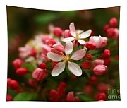 Simple Savory Spring Tapestry