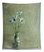 Simply Daisies Tapestry