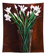 Simply Iris Tapestry