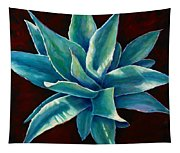 Simply Succulent Tapestry