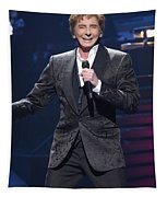 Singer Barry Manilow Tapestry