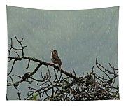 Singing In The Rain Tapestry