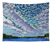 Singleton Altocumulus Morning Tapestry