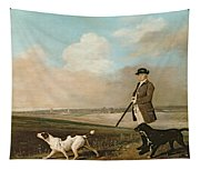 Sir John Nelthorpe Tapestry