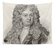 Sir John Vanbrugh, 1664 To 1726 Tapestry