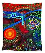 Sister Rainforest   Tapestry