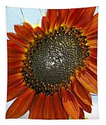Sizzling Hot Sun Flower Tapestry