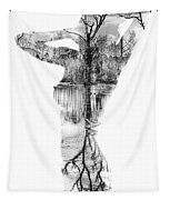 Skin Deep Tapestry